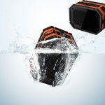 Armor Waterproof Bluetooth Speaker