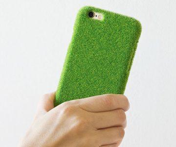 Grass iPhone 6 Case