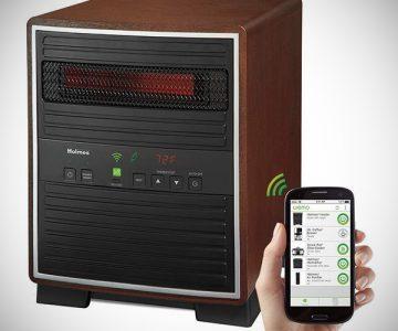 Holmes Smart Wifi Heater