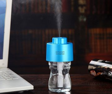 Portable Air Humidifier
