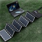 Solar Panel Portable Solar Charger