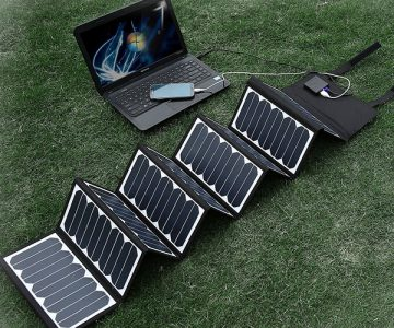 Solar Panel Portable Solar Charger