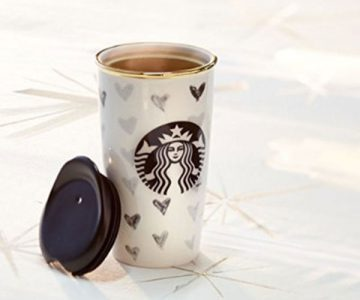 Starbucks Collectible Coffee Mug