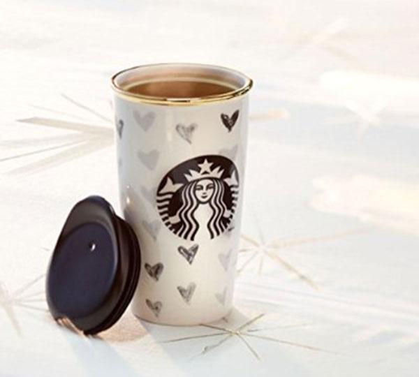 Starbucks Collectible Coffee Mug