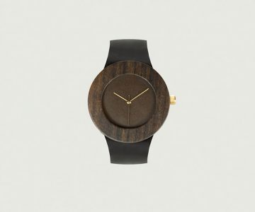 Carpenter Wooden Watch