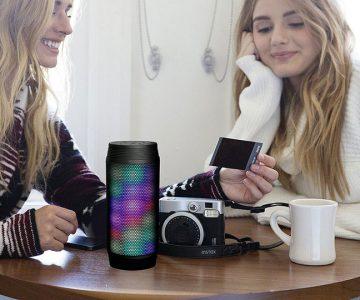 Discotek Wireless Bluetooth Speaker