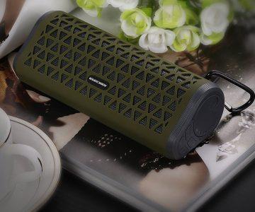 Eleckey Bluetooth Speaker