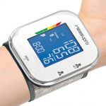 MeasuPro Digital Wrist Blood Pressure Monitor