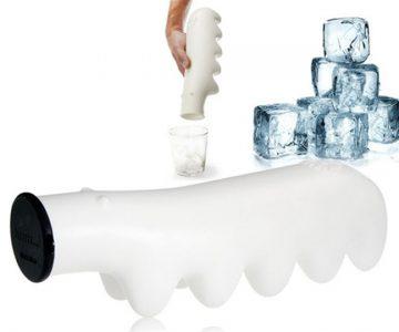 Polar Bear Ice Tray