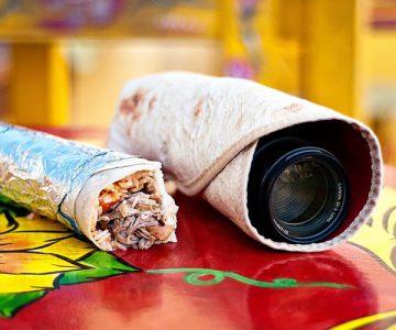 The Photorito Lens Wrap