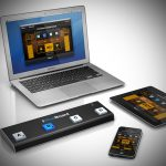 iRig Blueboard Wireless Controller