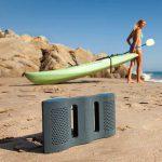 Floatable Waterproof Bluetooth Speaker