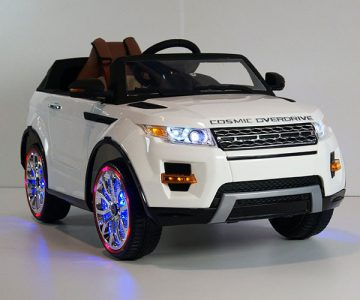 Range Rover Sx Kids Car
