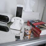 Retro Telephone Smartphone Dock