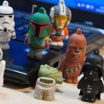 Tribe Star Wars Heros USB Flash Drive