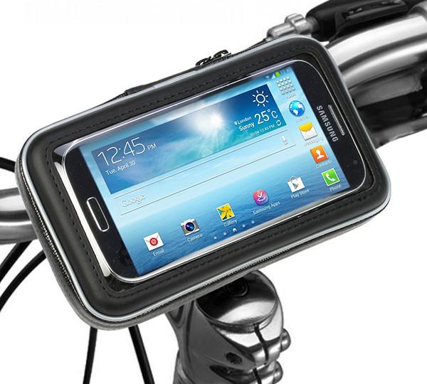 Waterproof Universal Bike Mount Holder