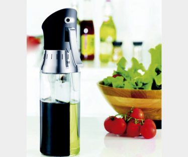 2 in 1 Olive Oil and Vinegar Misting Sprayer