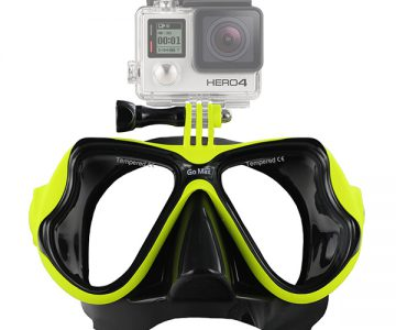 GoPro Dive Scuba Diving Mask