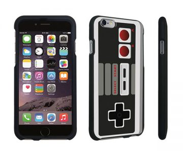 Nintendo Game Controller iPhone 6 Case