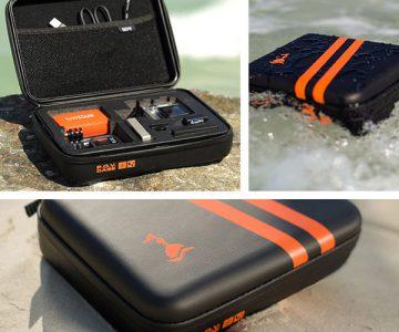 GoPro Aqua Water-Resistant Case