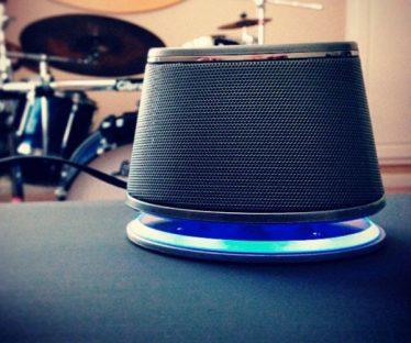 Satechi Dual Sonic Speakers