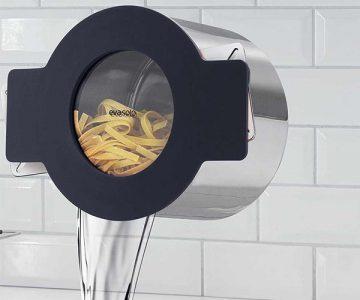 Gravity Cooking Pot Cookware