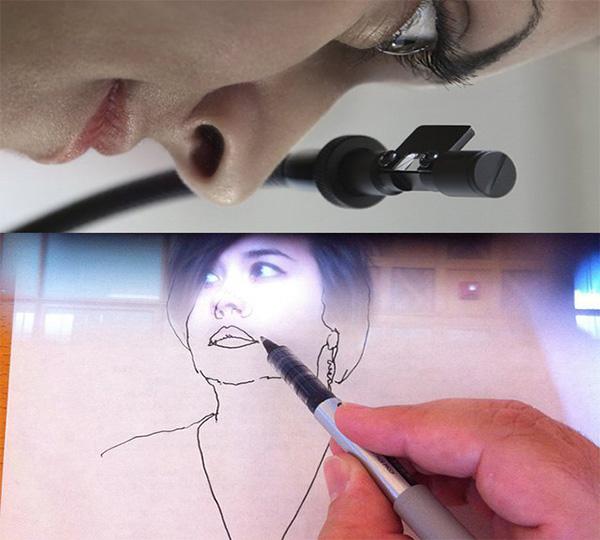 NeoLucida Optical Drawing Aid