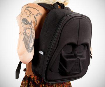 Star Wars Darth Vader 3D Backpack