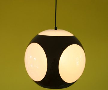 UFO Pendant Hanging Lamp Light