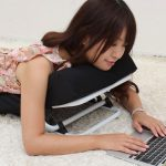Utsubusene Cushion Lie Down Reading Sleep Cushion