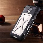Shockproof Metal Case For Samsung Galaxy