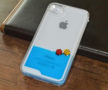 Swimming Fish iPhone 6 Case