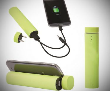 USB Charger With Speaker