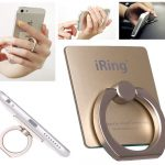 Universal Smart iRing Holder for Smartphones