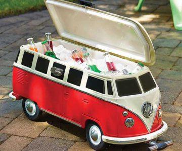 Volkswagen Panel Van Cooler