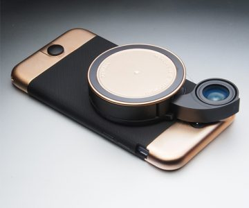 Ztylus Camera System for iPhone