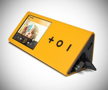 Pono Portable Music Player