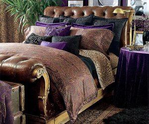 Ralph Lauren Bohemian Queen Comforter
