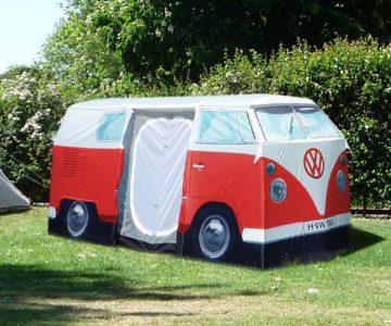 Volkswagen VW Camper Tent