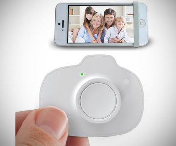 iSnapx Wireless Shutter Remote Control