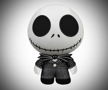 Fabrikations Jack Skellington