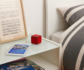 Sony Ultra-Portable Bluetooth Speaker