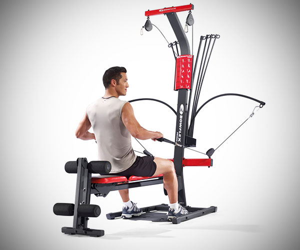 Fitness & Health Home Gym by Bowflex