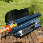 GoSun Stove Portable Solar Oven Cooker