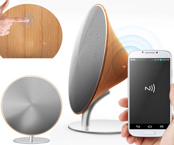Halo One Bluetooth NFC Speaker