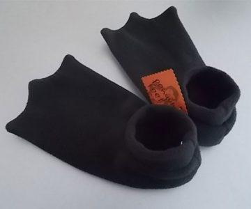 Penguin Feet Slippers