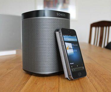 SONOS PLAY 1 Smart Speaker for Streaming Music