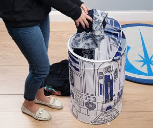 Star Wars R2-D2 Laundry & Storage Bin
