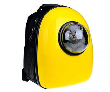 U-pet Innovative Bubble Pet Carriers