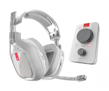 ASTRO Gaming A40 TR Headset and Mix Amp